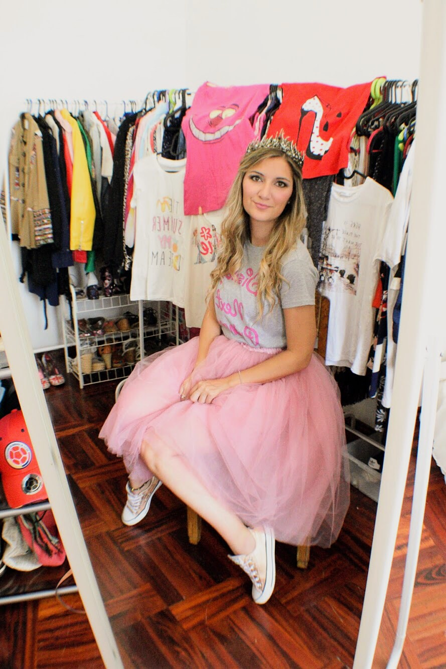 Blog de Moda - Princesa