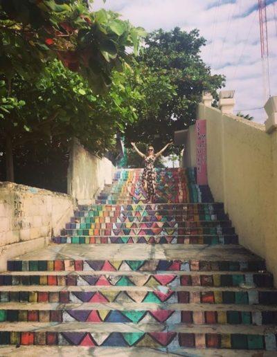 Blog de Viajes - Isla Mujeres