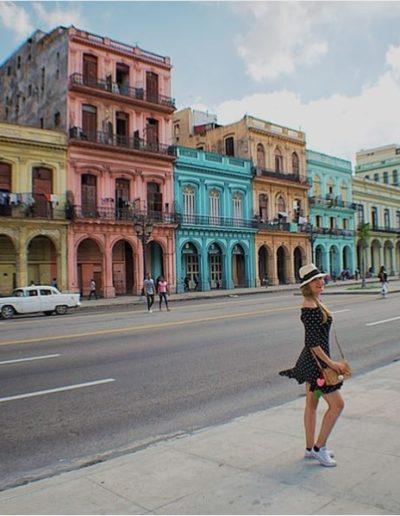 Blog de Viajes - La Habana