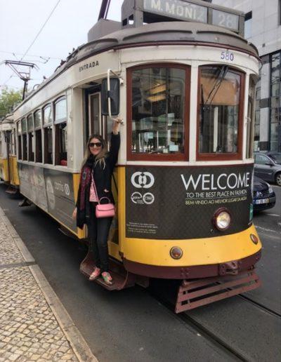 Blog de Viajes - Lisboa