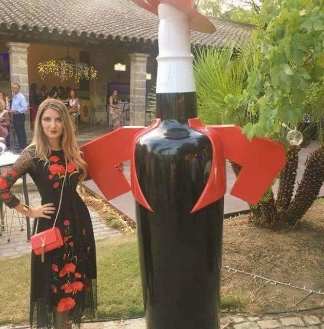 Tío Pepe festival en bodegas Gonzalez Byass