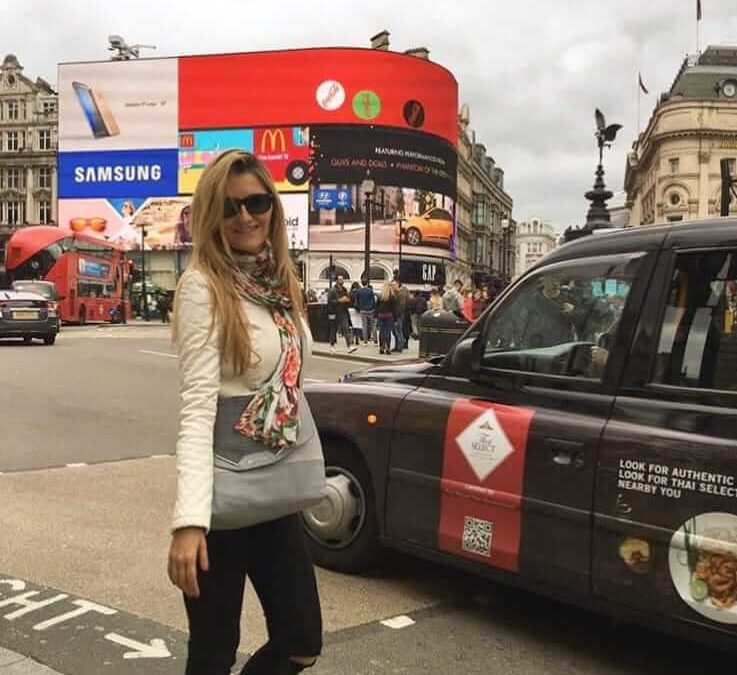 Guía de cosas que visitar en Londres 2 días
