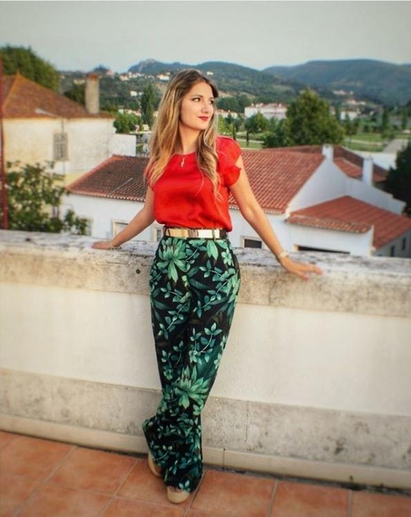 Look de verano - Fresco y casual
