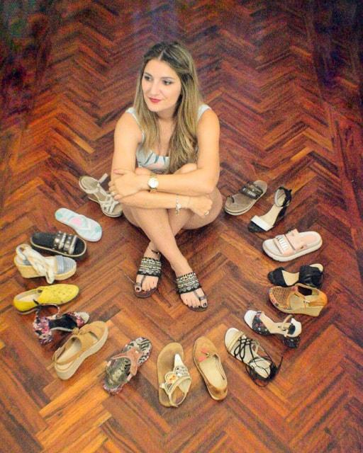 Sandalias de moda - que sandalias escoger