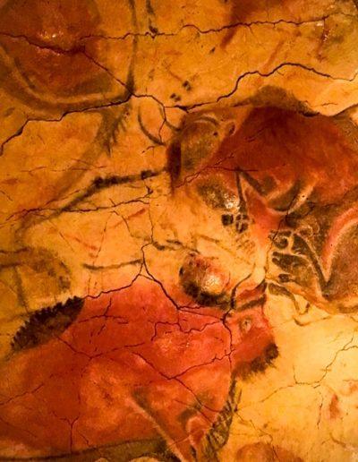 que visitar en Santillana del mar - Cueva de Altamira