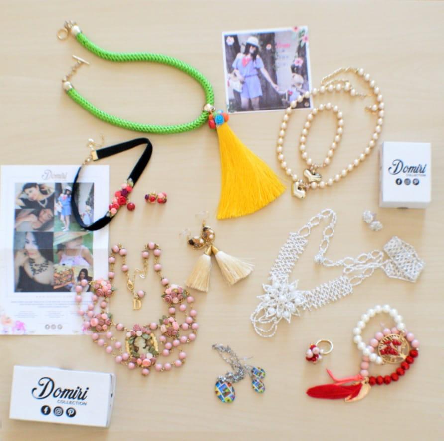 cbaa65ea478d Esta tienda de accesorios para dama está implicada en crear productos  vanguardistas y atractivos para todo tipo de público. Cada una de sus  colecciones ...