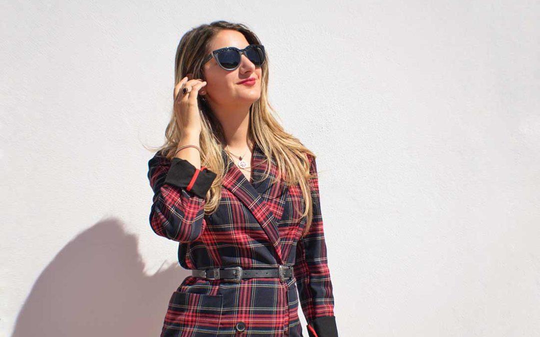 Estampados de moda otoño invierno 2019 🍂 🍁 ❄