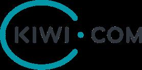 Ver Vuelos kiwi.com - Logo