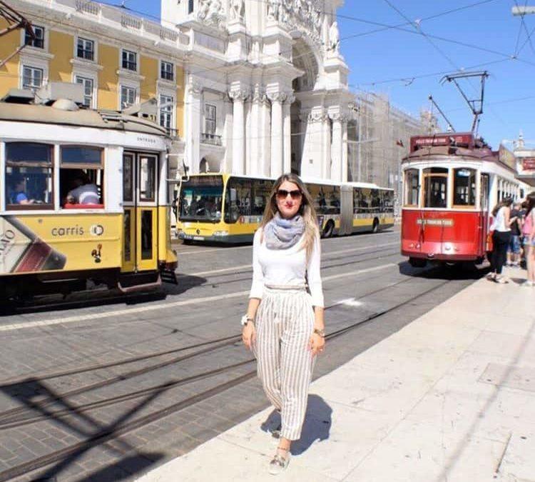 Enamórate en tu viaje a Lisboa en dos días 🚟