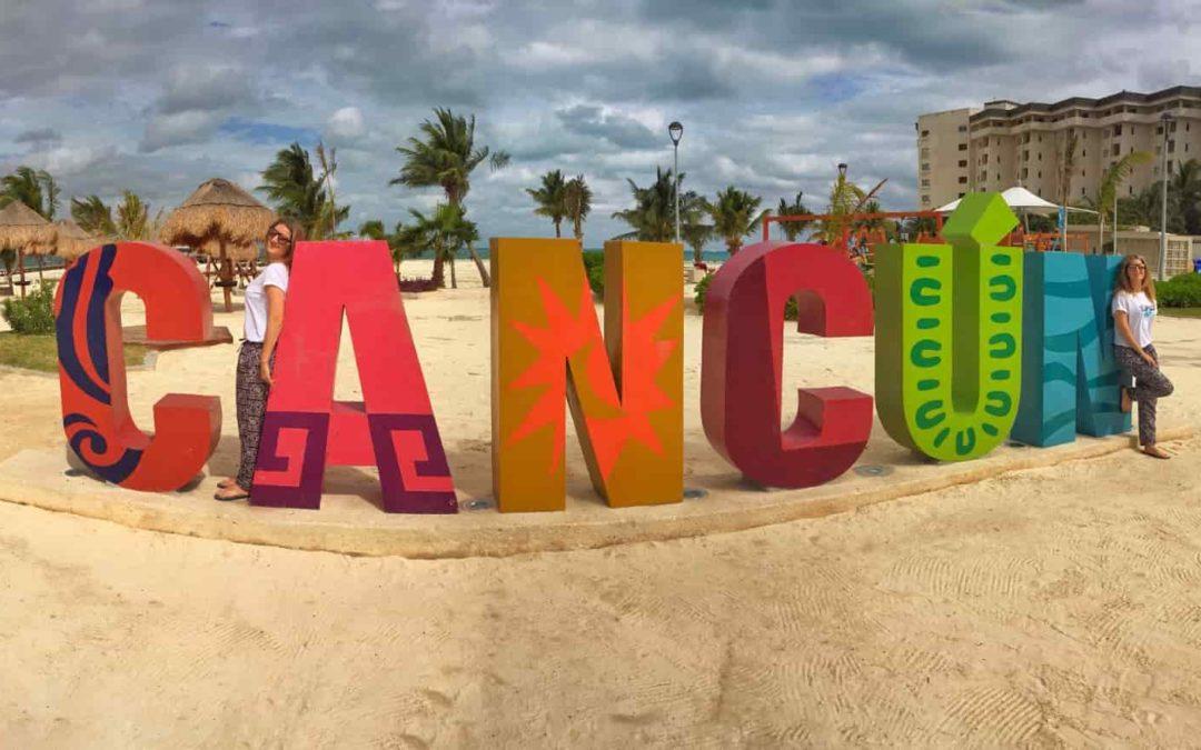 El paraíso en la tierra ¿Que ver en Cancún?