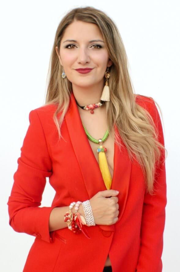 tienda de accesorios para dama de joyería artesanal mexicana - Divirtiendome