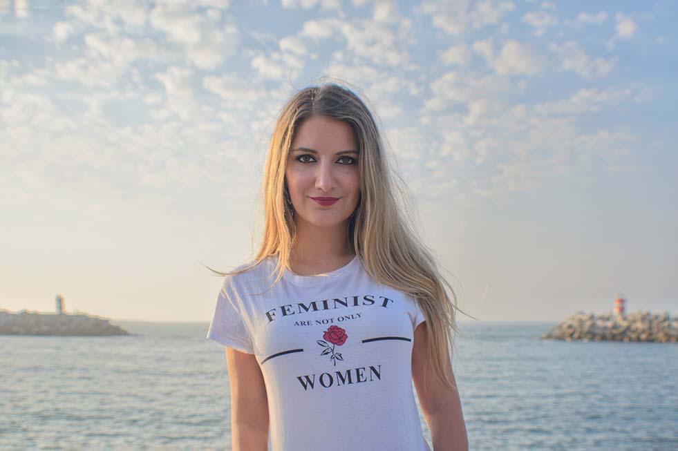 movimiento feminista - feminismo no es solo mujeres