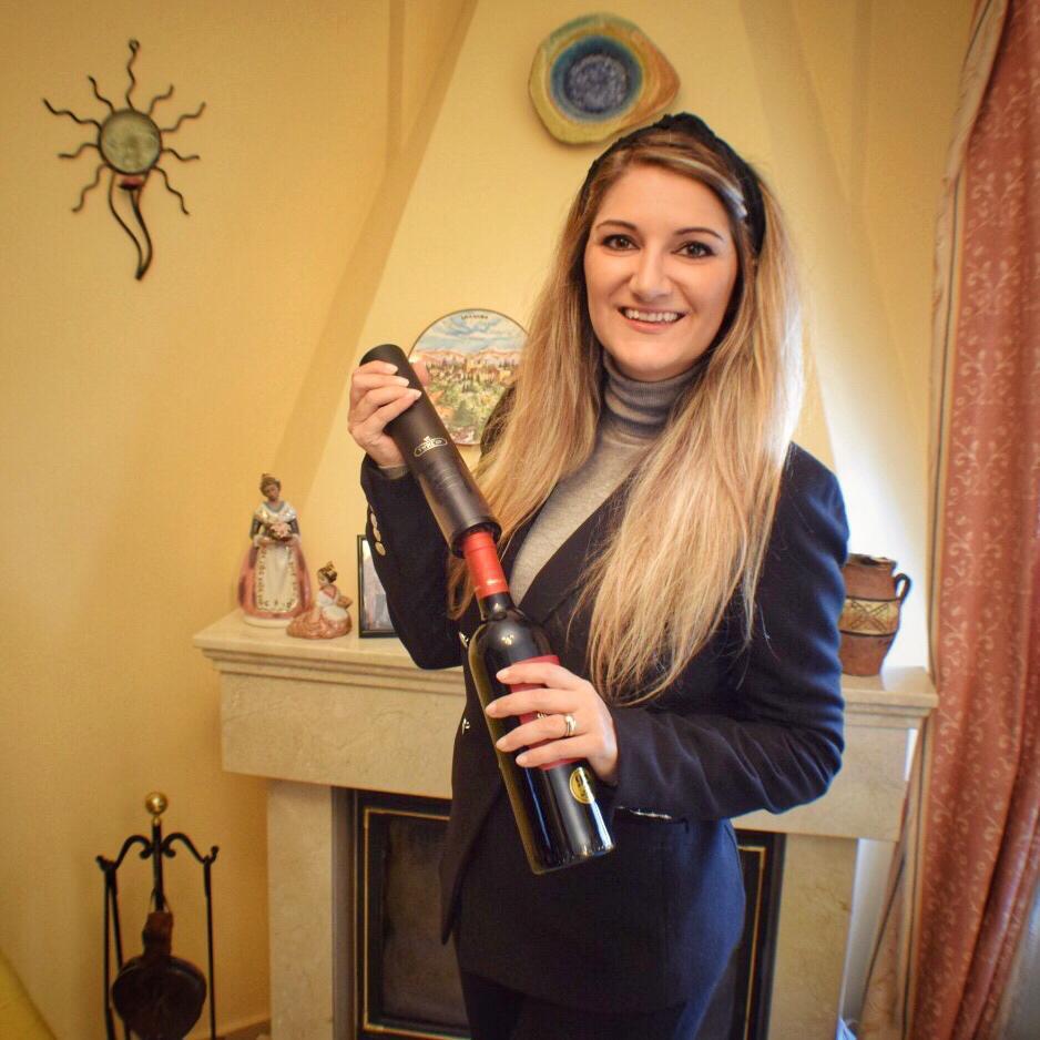 Mi historia con este Abridor de botellas de vino eléctrico l Twinz'up